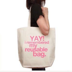 Handbags - Large shopping tote